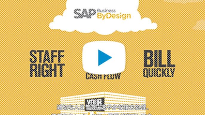 SAP Business ByDesign ERP Solution Tokyo JAPAN