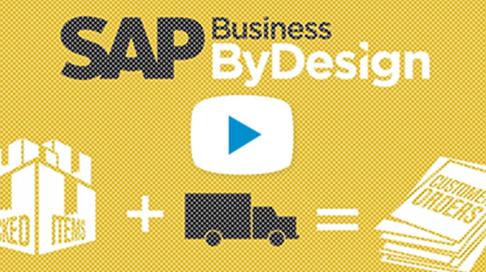 SAP Business ByDesign ERP Implementation Consulting Tokyo JAPAN